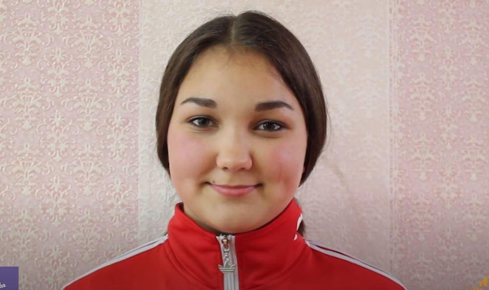 Анастасия А., Курганская область