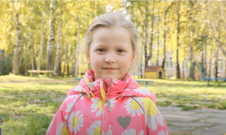 Ирина Р., Свердловская область