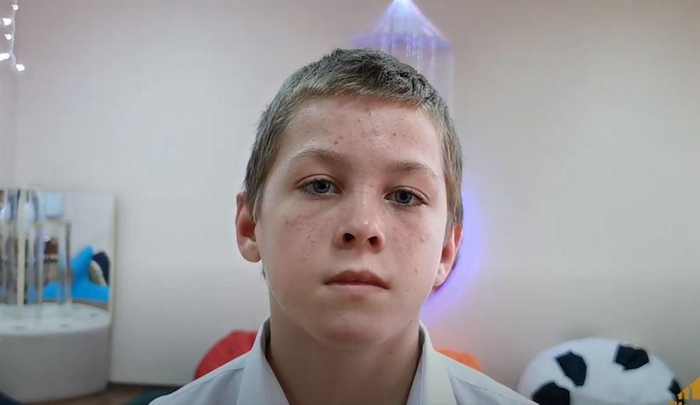 Кирилл К., Саратовская область