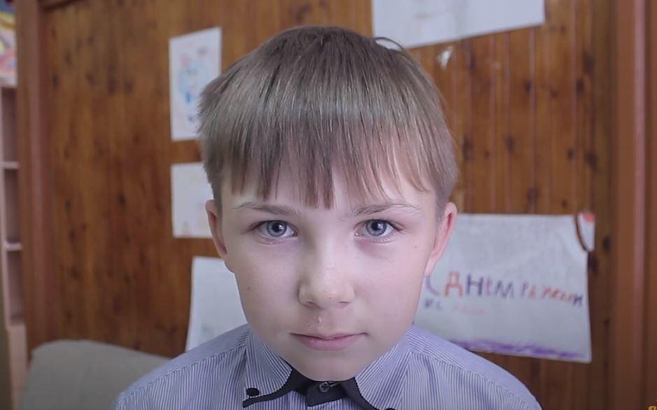 Виталий С., Иркутская область