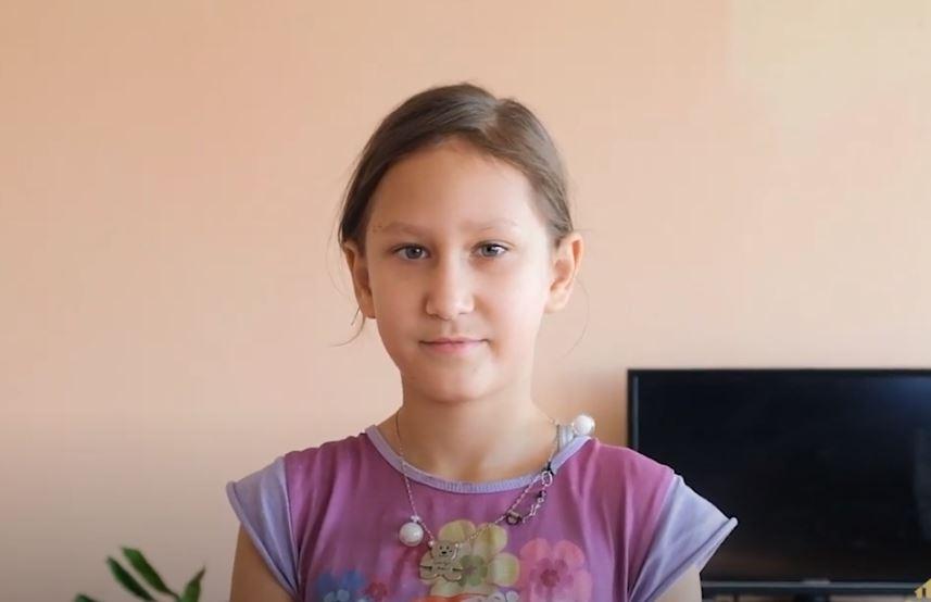 Вероника З., Свердловская область