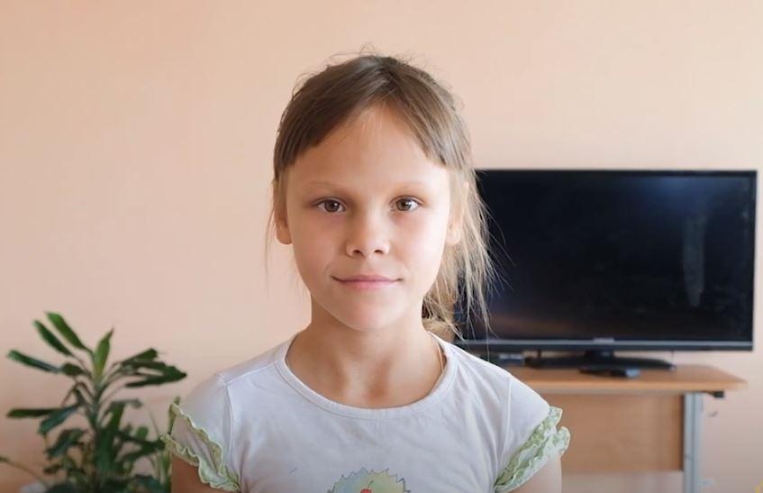 Катерина З., Свердловская область