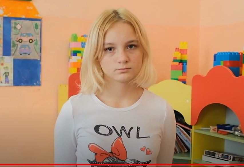 Екатерина М., Свердловская область