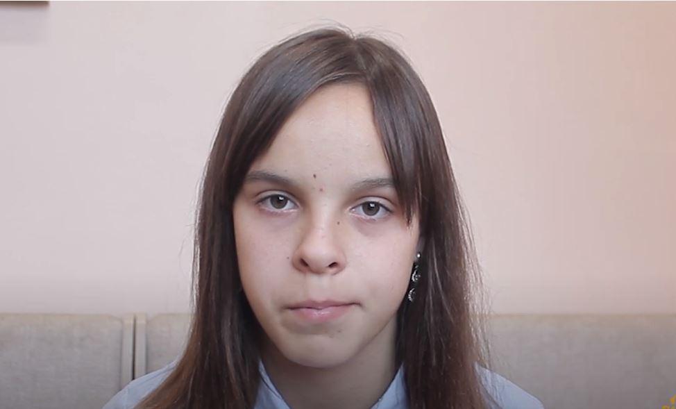 Александра Ж., Иркутская область