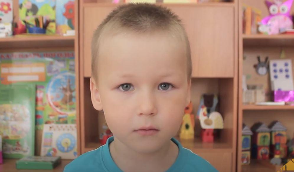 Иван А., Иркутская область