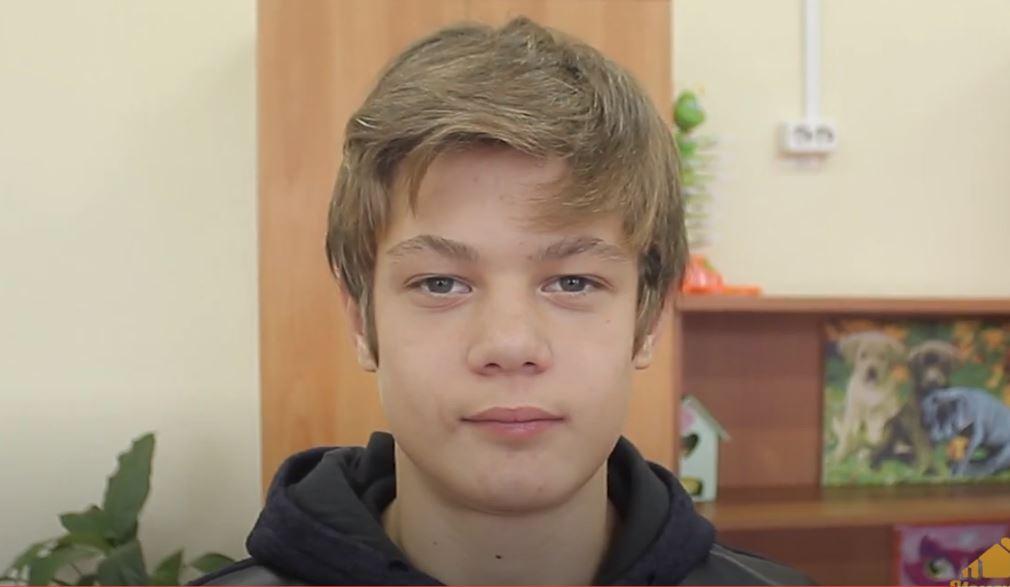 Денис Г., Иркутская область