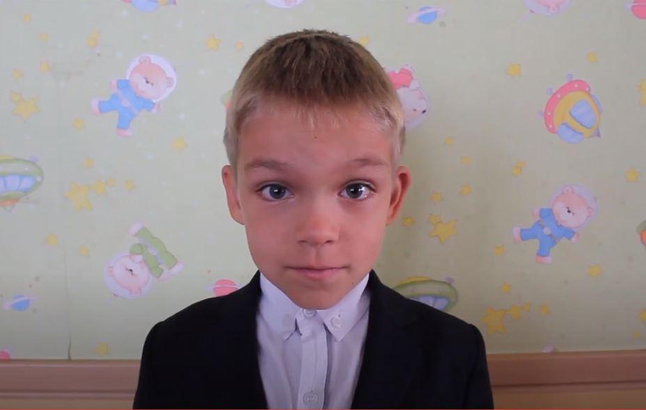 Кирилл Т., Республика Татарстан