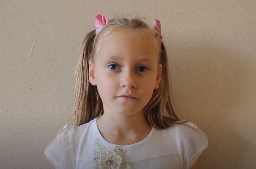 Элина Р., Республика Татарстан
