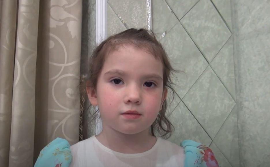 Диля С., Республика Татарстан