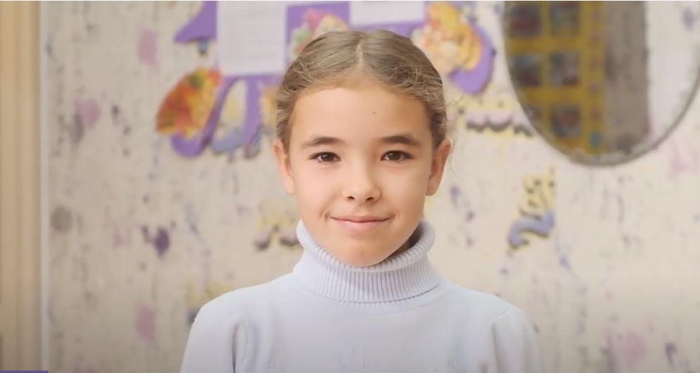 Вероника М., Свердловская область