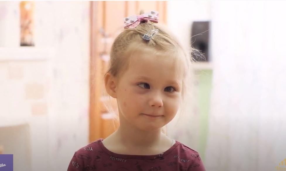 Ксения М., Свердловская область