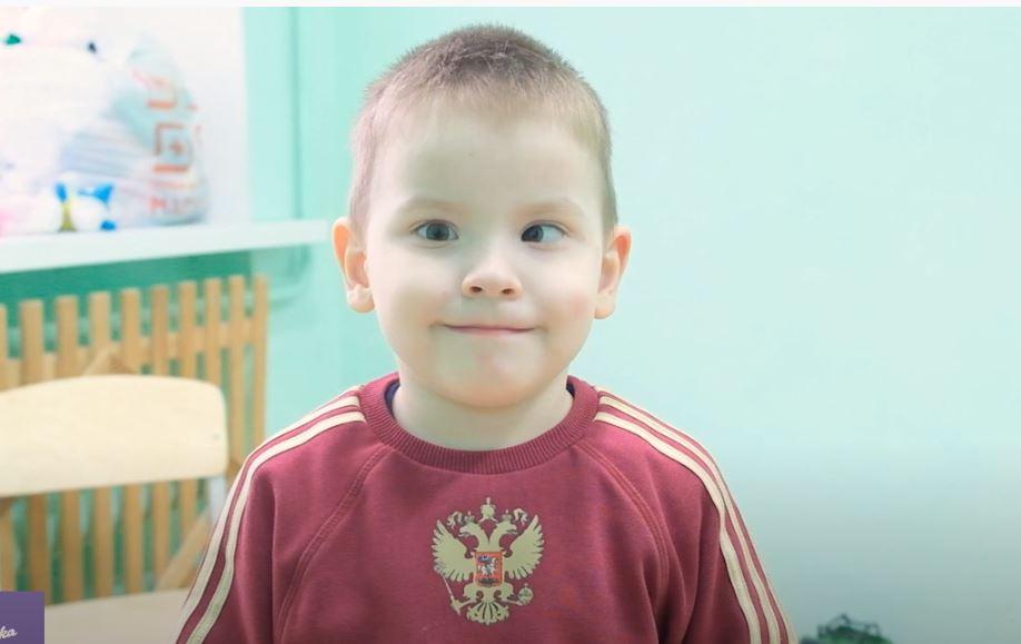 Андрей К., Свердловская область