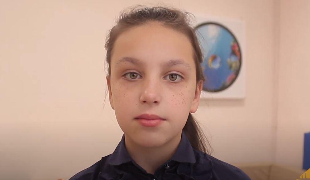 Мирослава Ч., Иркутская область