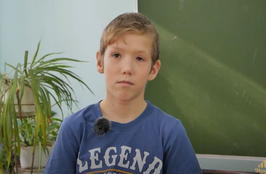 Максим К., Свердловская область