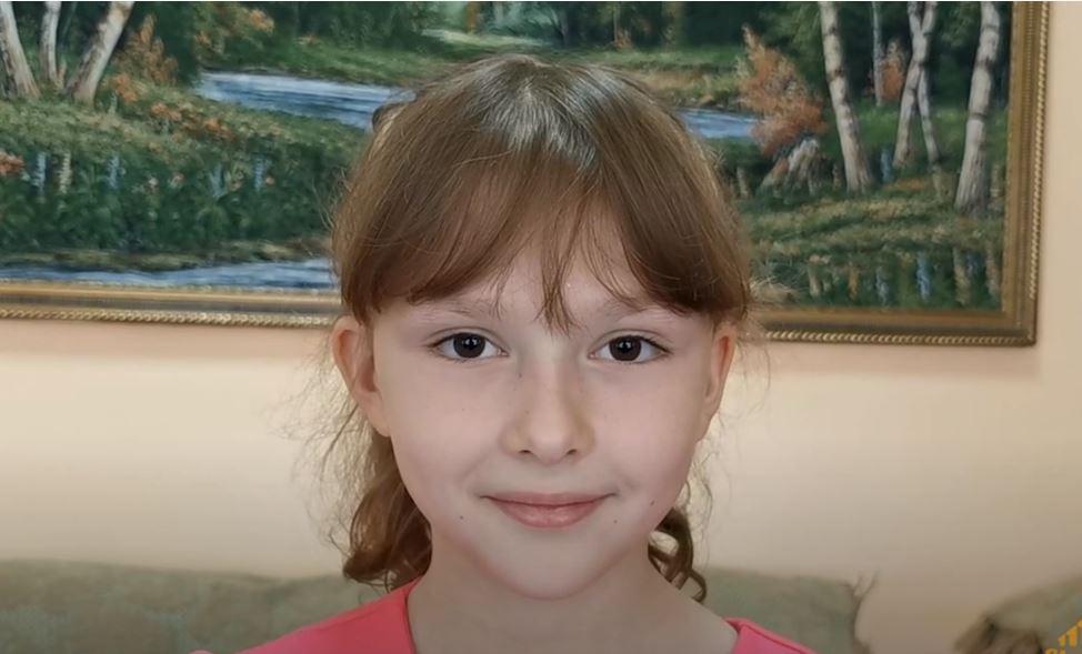 Кристина Н., Кемеровская область