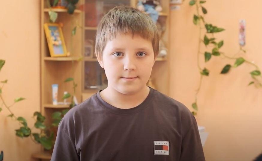 Артем Л., Свердловская область