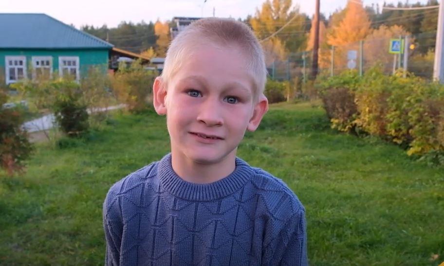 Александр П., Свердловская область