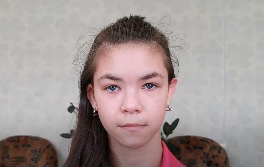 Зинаида П., Кемеровская область