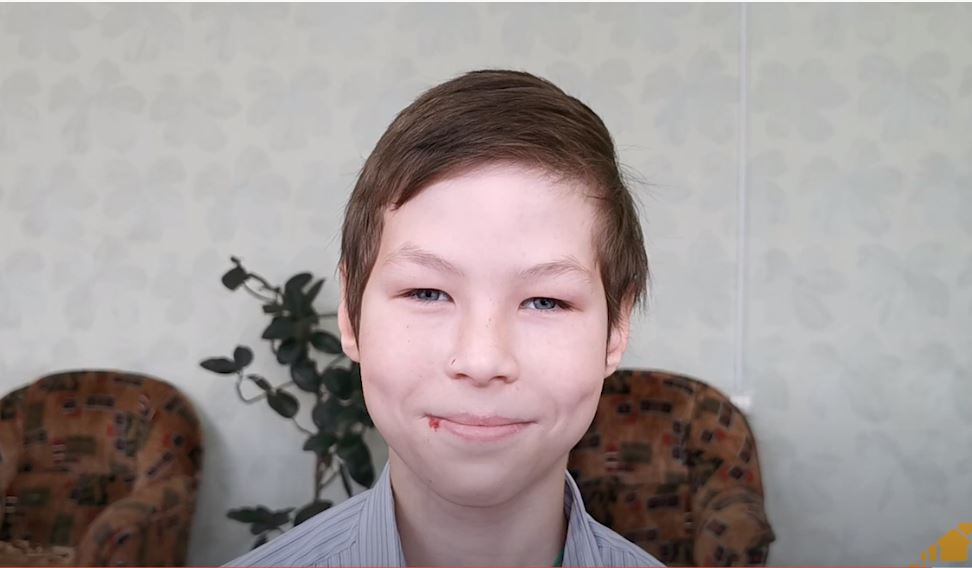Федор П., Кемеровская область