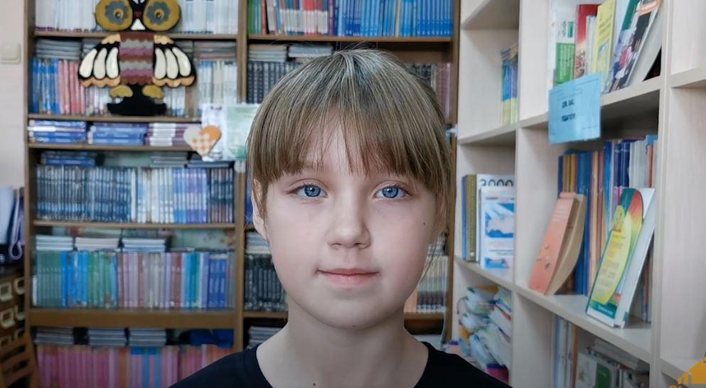 Евгения В., Кемеровская область