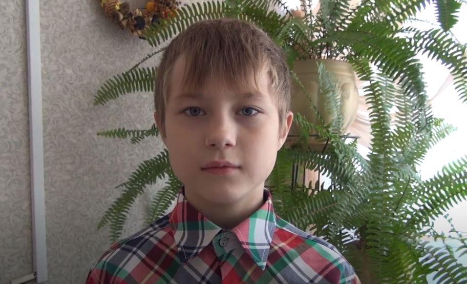 Даниил Ш., Республика Татарстан