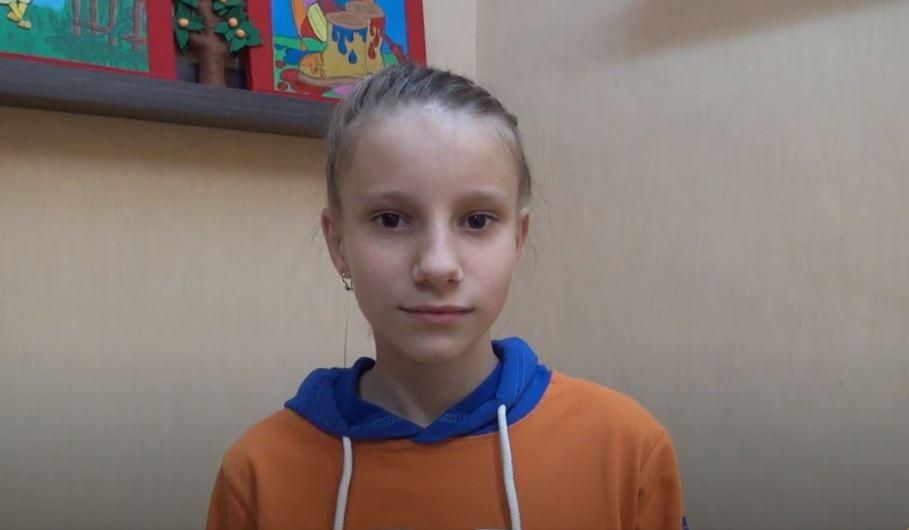 Виктория Ш., Республика Татарстан