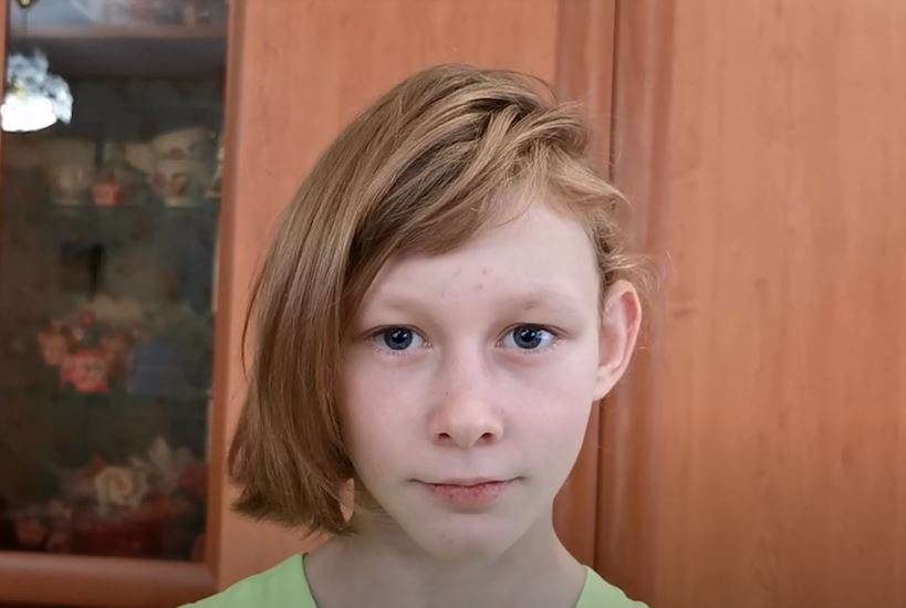 Татьяна А., Кемеровская область