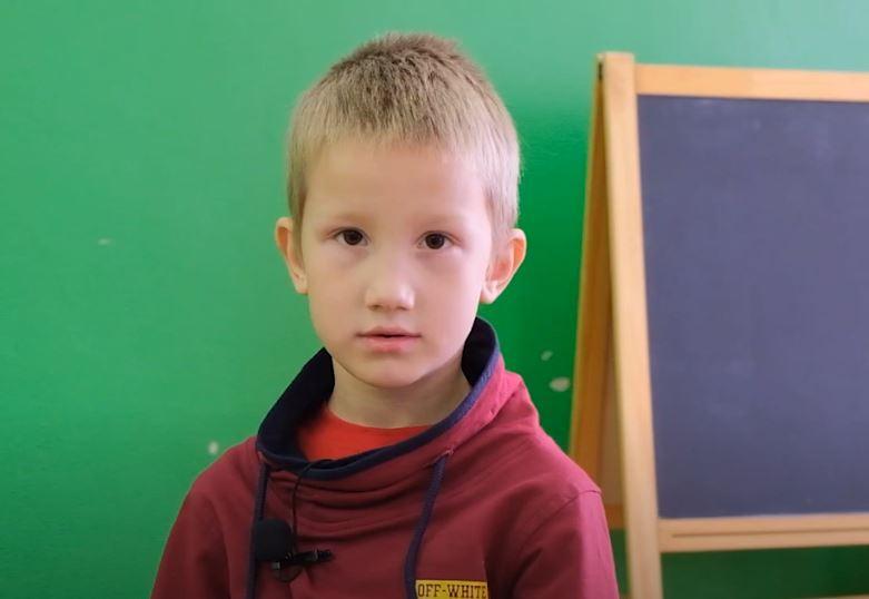 Егор М., Свердловская область