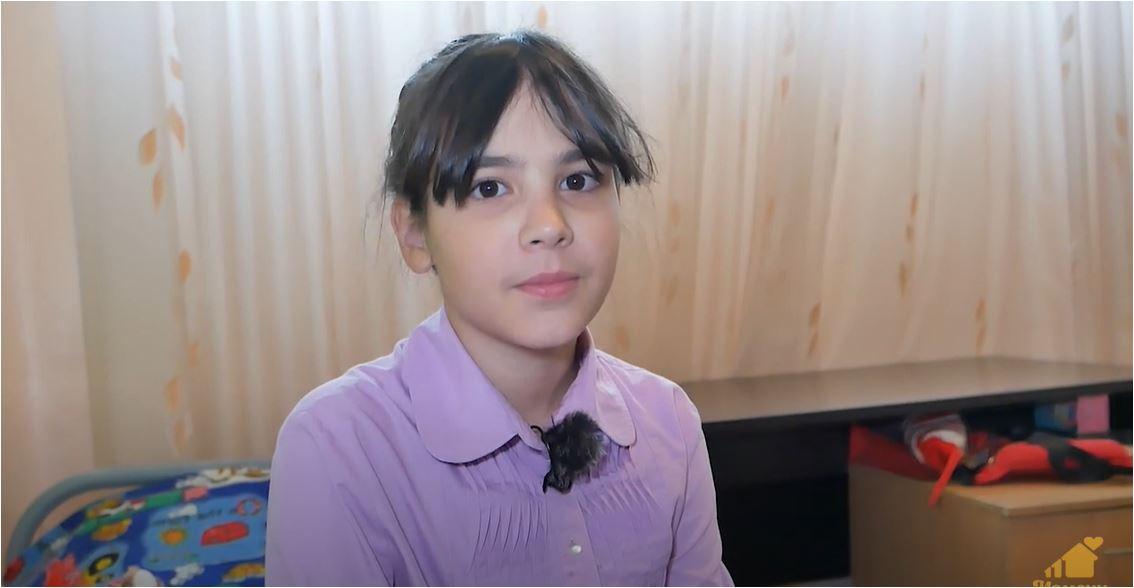 Вероника Х., Свердловская область