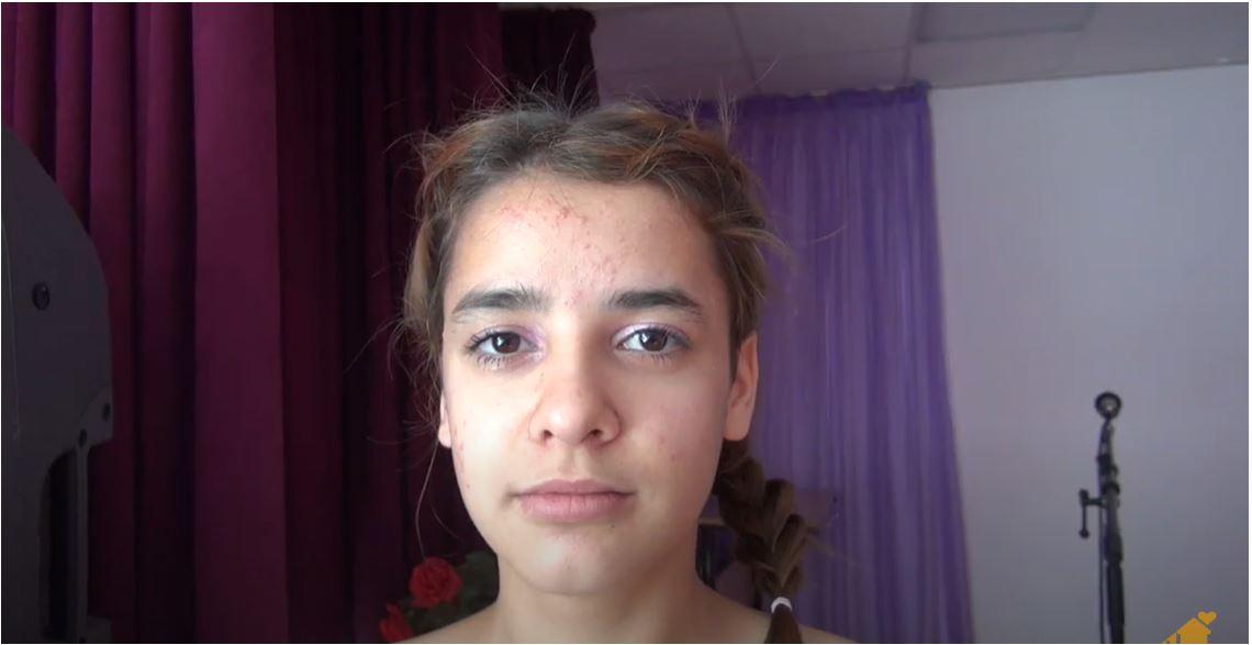 Юлиана А., Республика Татарстан
