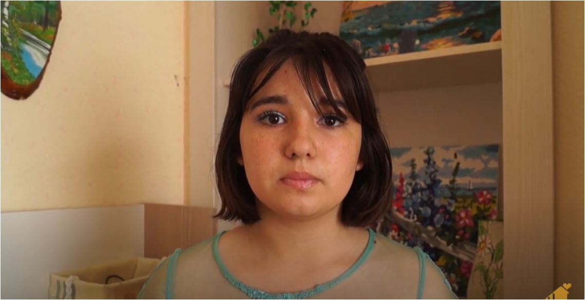 Алена Ш., Республика Татарстан