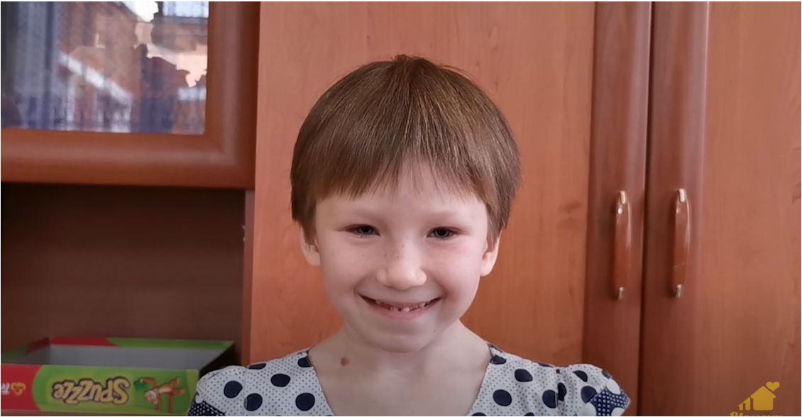 Яна Б., Кемеровская область