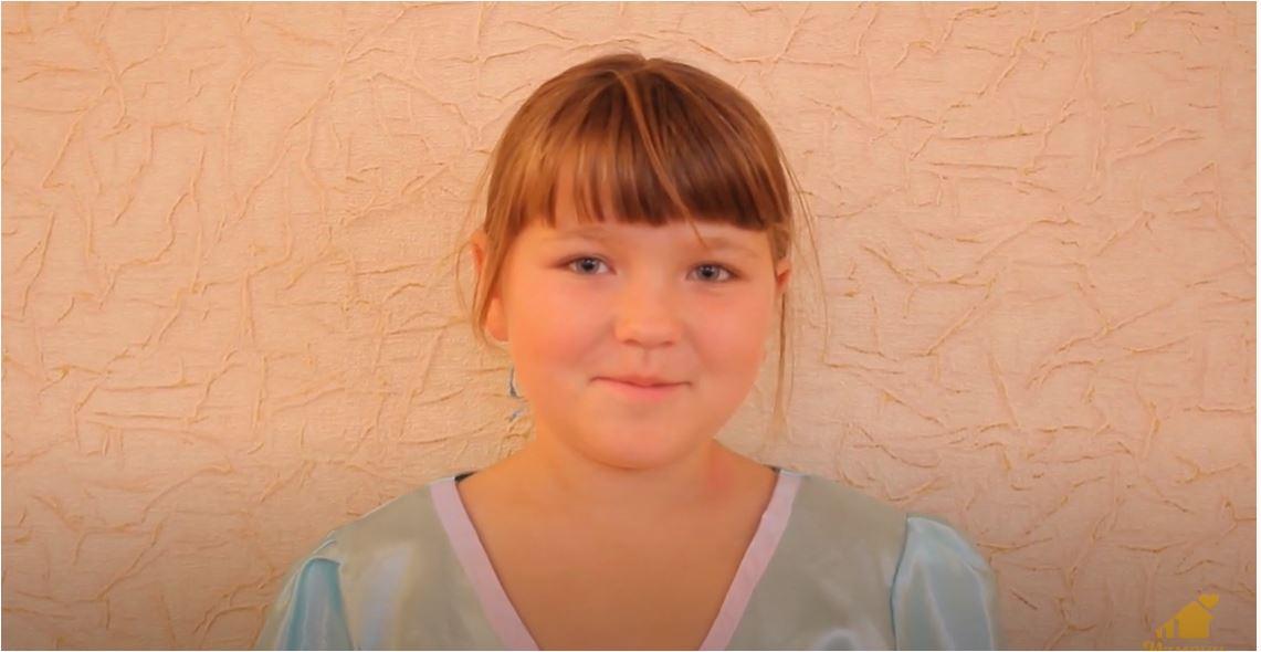 Екатерина М., Омская область