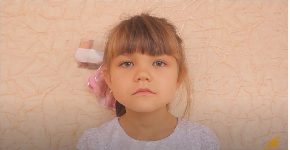 Карина М., Омская область
