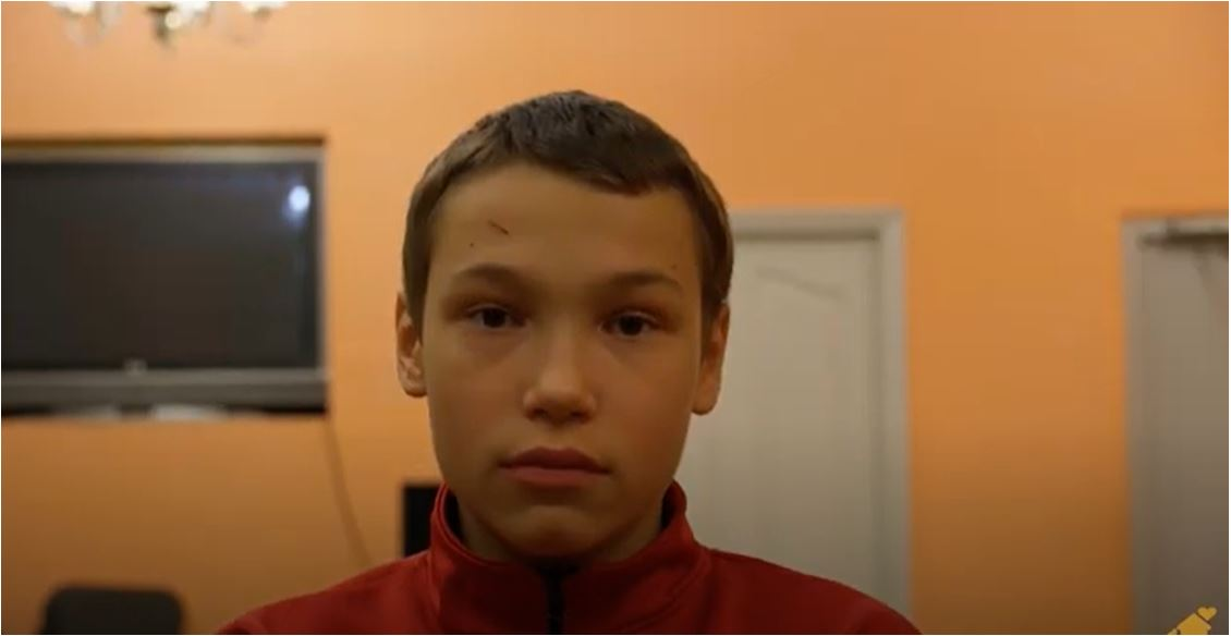 Алексей Т., Красноярский край