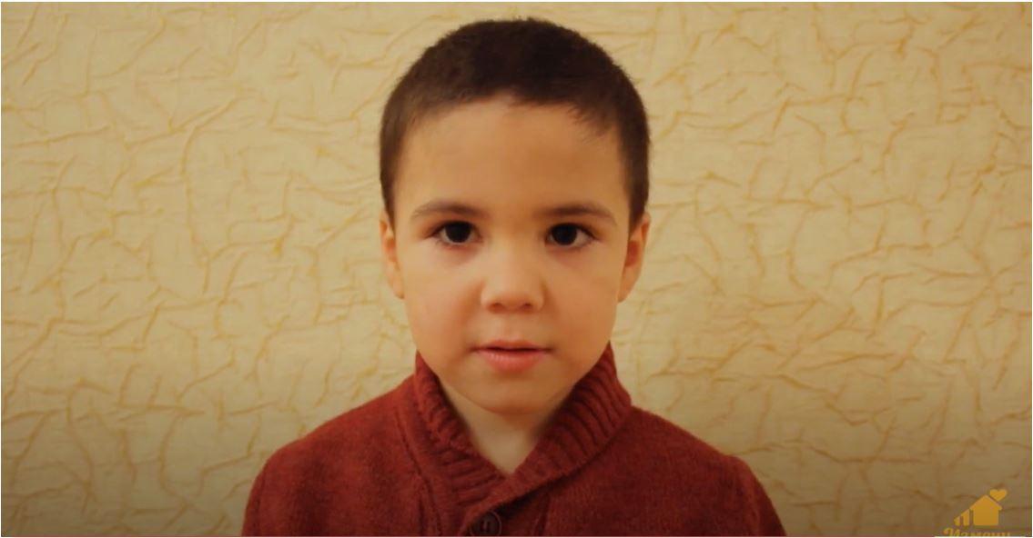 Даниил М., Омская область