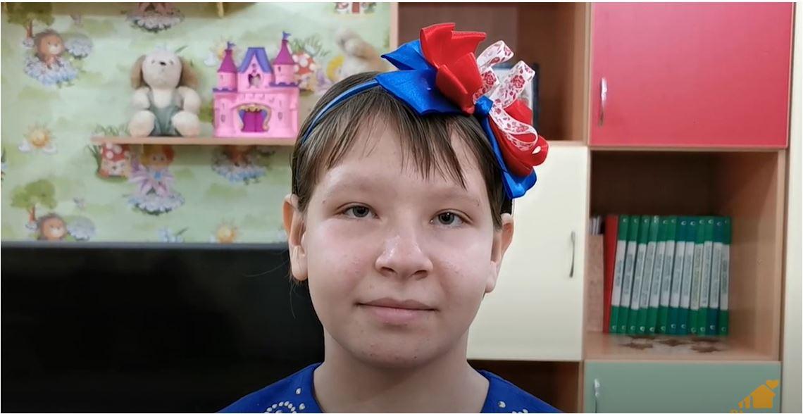 Екатерина З., Кемеровская область