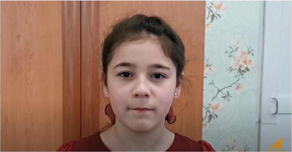 Анастасия Х., Кемеровская область