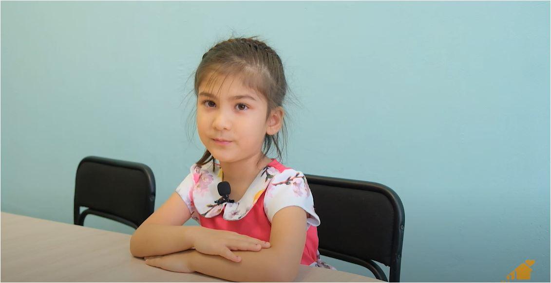 Аделина С., Республика Башкортостан