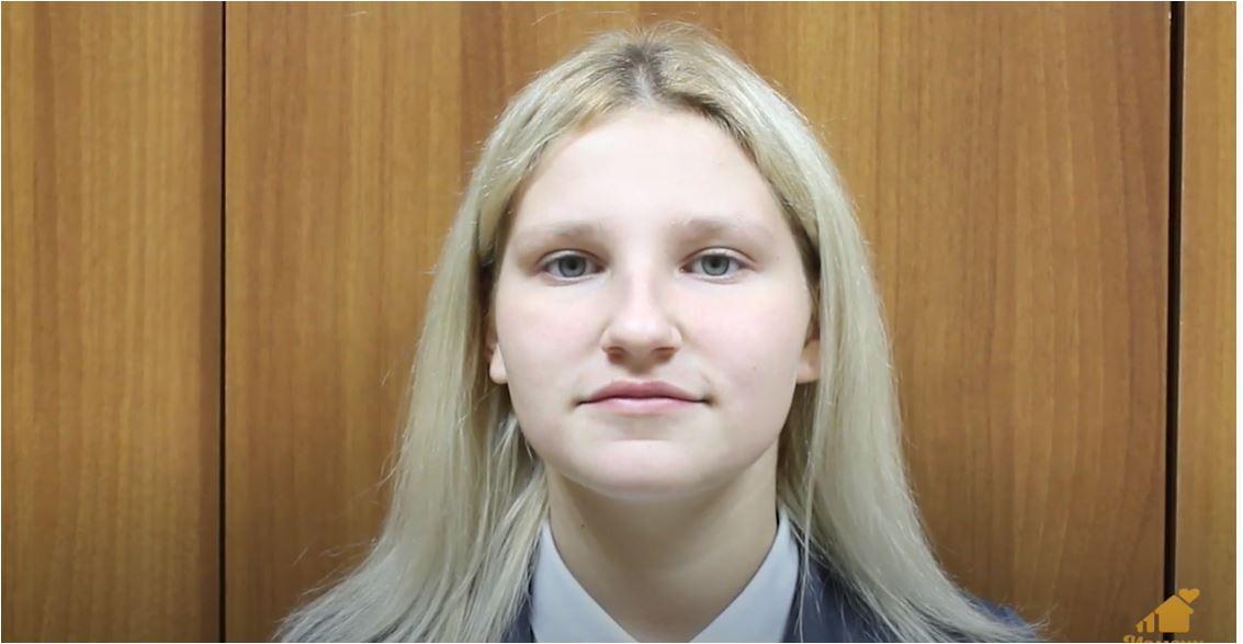 Анастасия К., Московская область