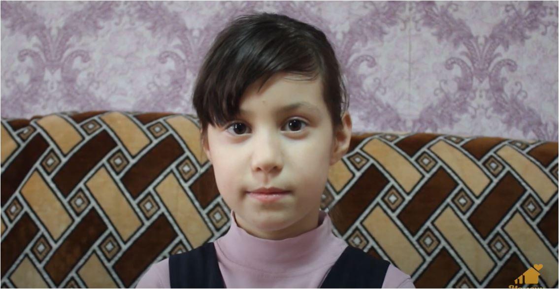 Мария Х., Омская область
