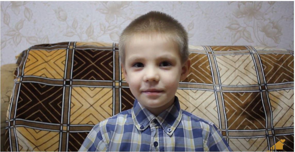 Денис И., Омская область