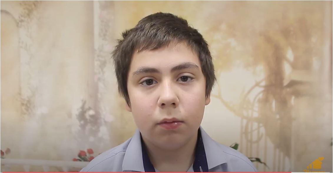 Владислав С., Республика Коми