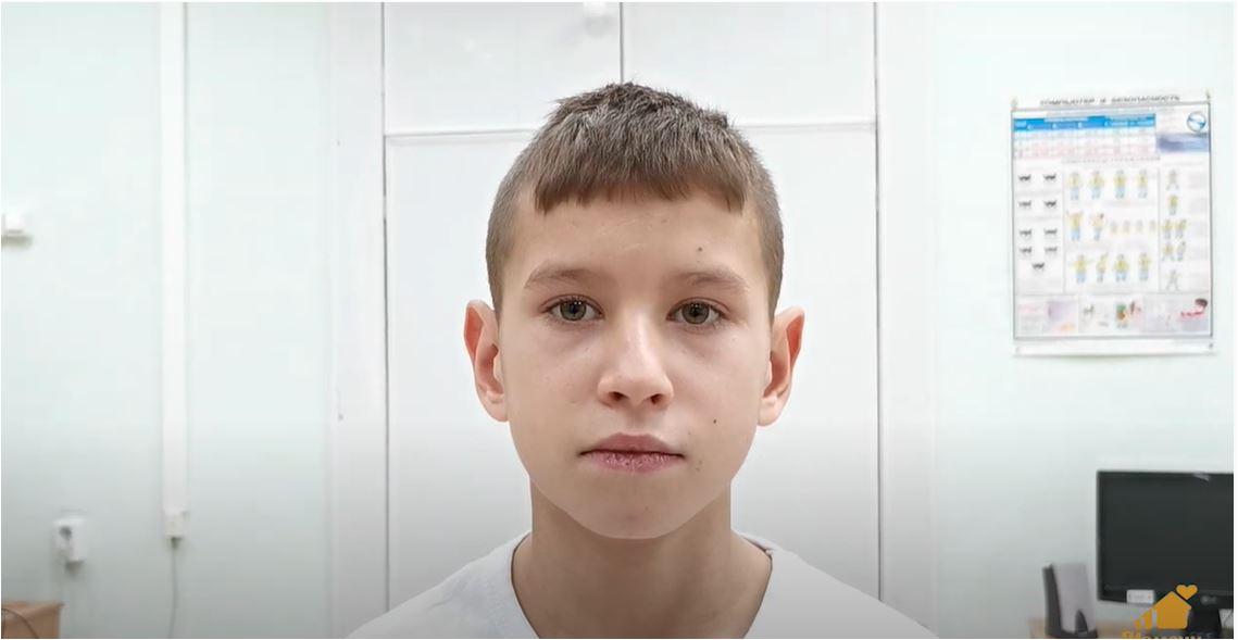 Сергей П., Кемеровская область