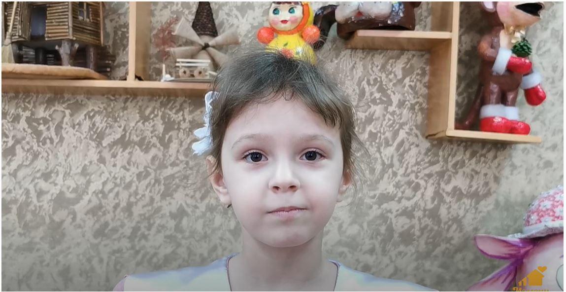 Анастасия Б., Кемеровская область