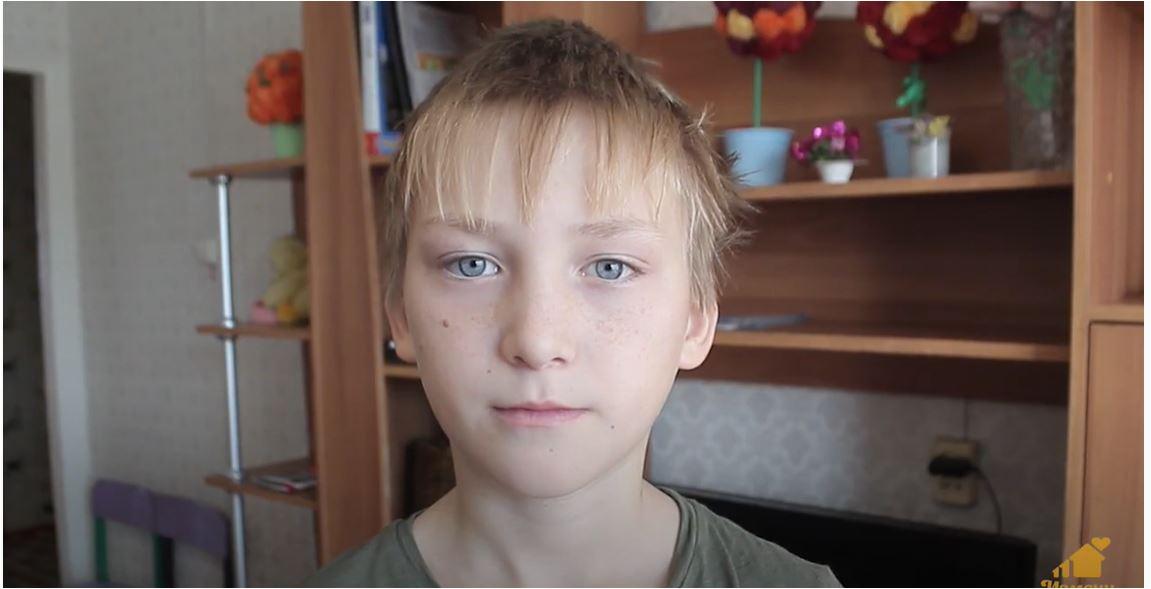 Кирилл О., Республика Бурятия