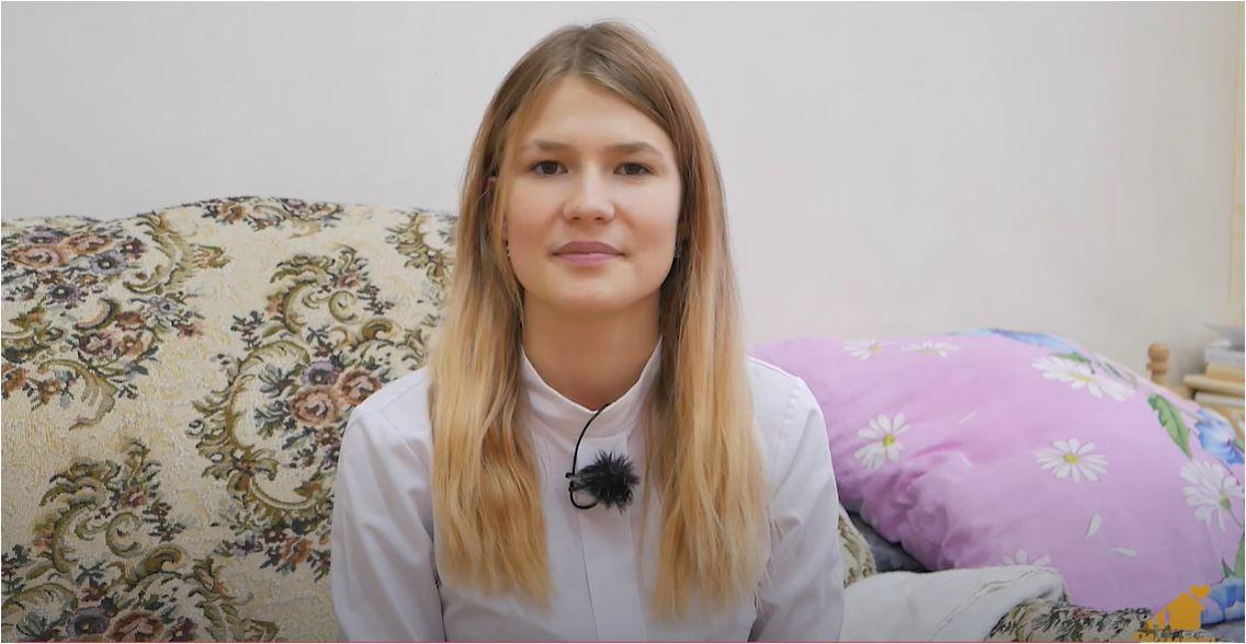 Алена С., Удмуртская Республика