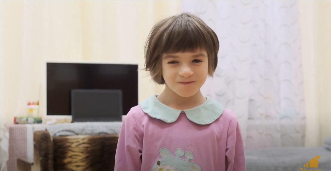 Ксения П., Удмуртская Республика