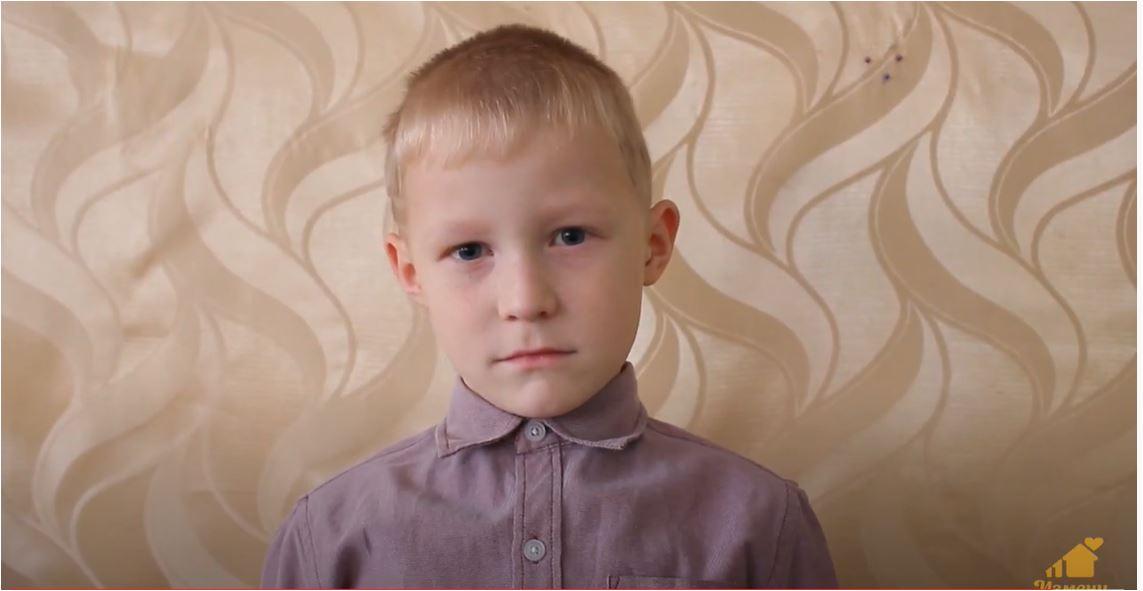 Михаил С., Алтайский край