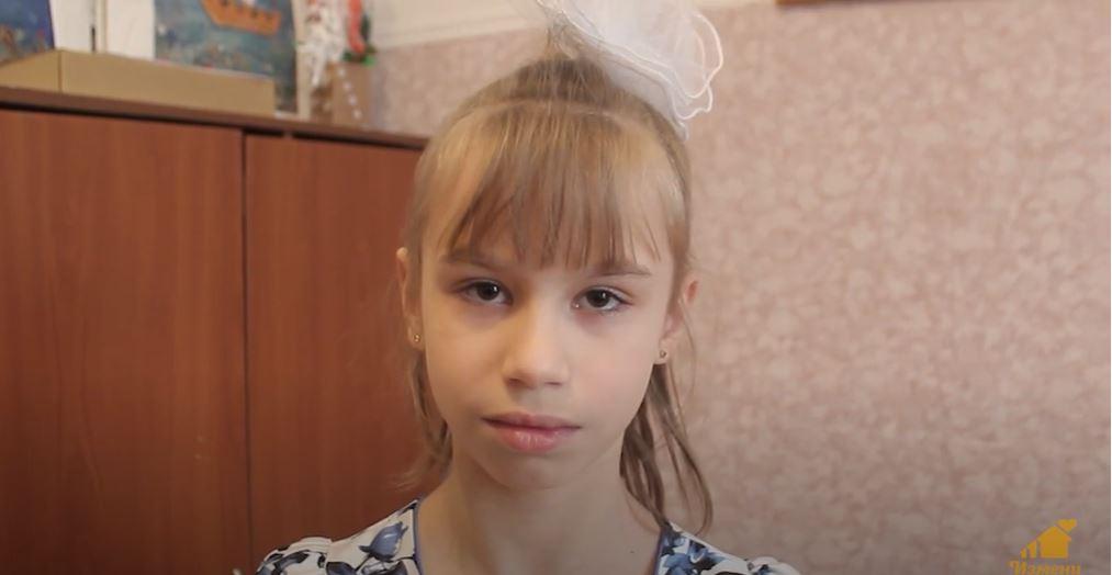 Любовь Б., Приморский край